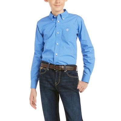 Buck Classic Fit Shirt