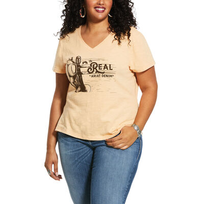 REAL Country Scene T-Shirt