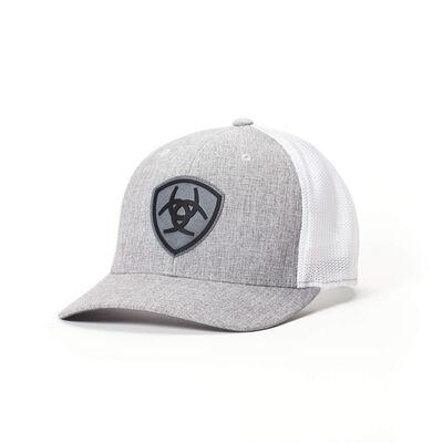 Shield Mesh Snap Back Cap