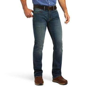 M7 Slim Premium Straight Jean