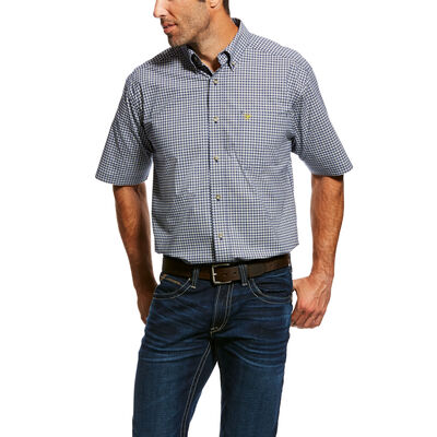 Natola Stretch Perf Shirt