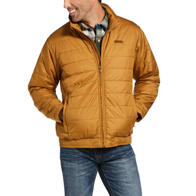 Mosier Quilted Jacket