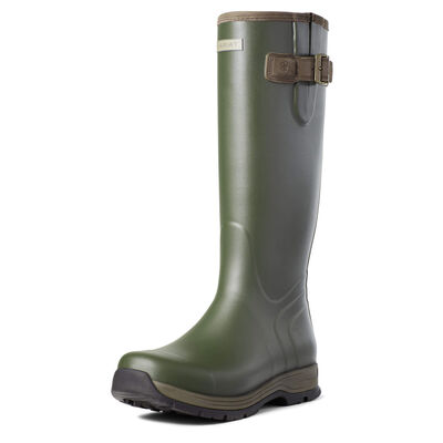 Burford Rubber Boot