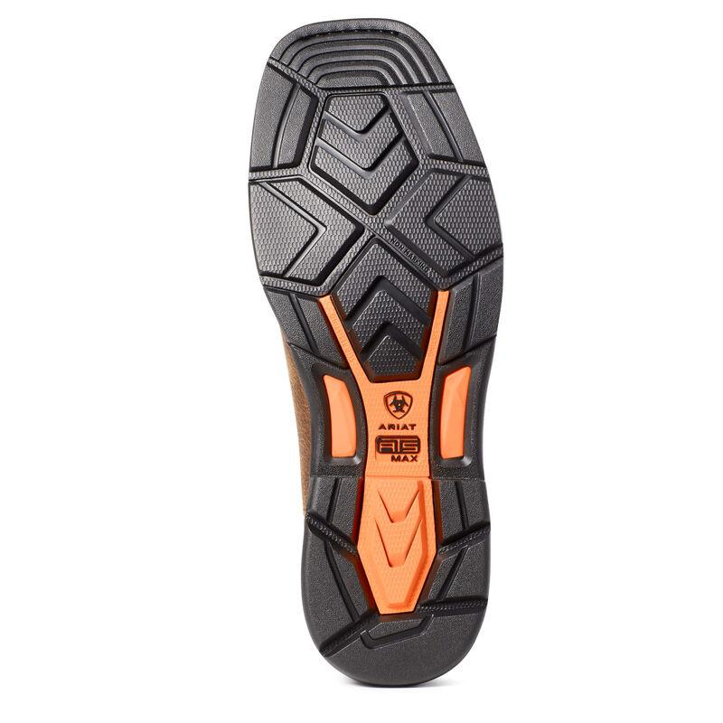 WorkHog XT VentTEK Waterproof Carbon Toe Work Boot