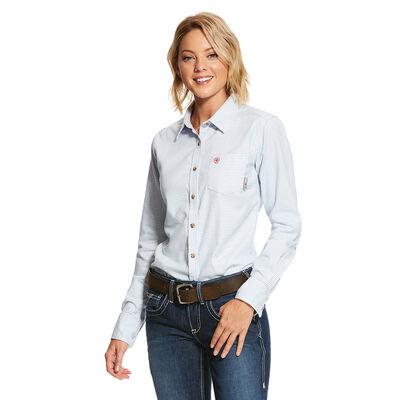 FR Hermosa DuraStretch Work Shirt
