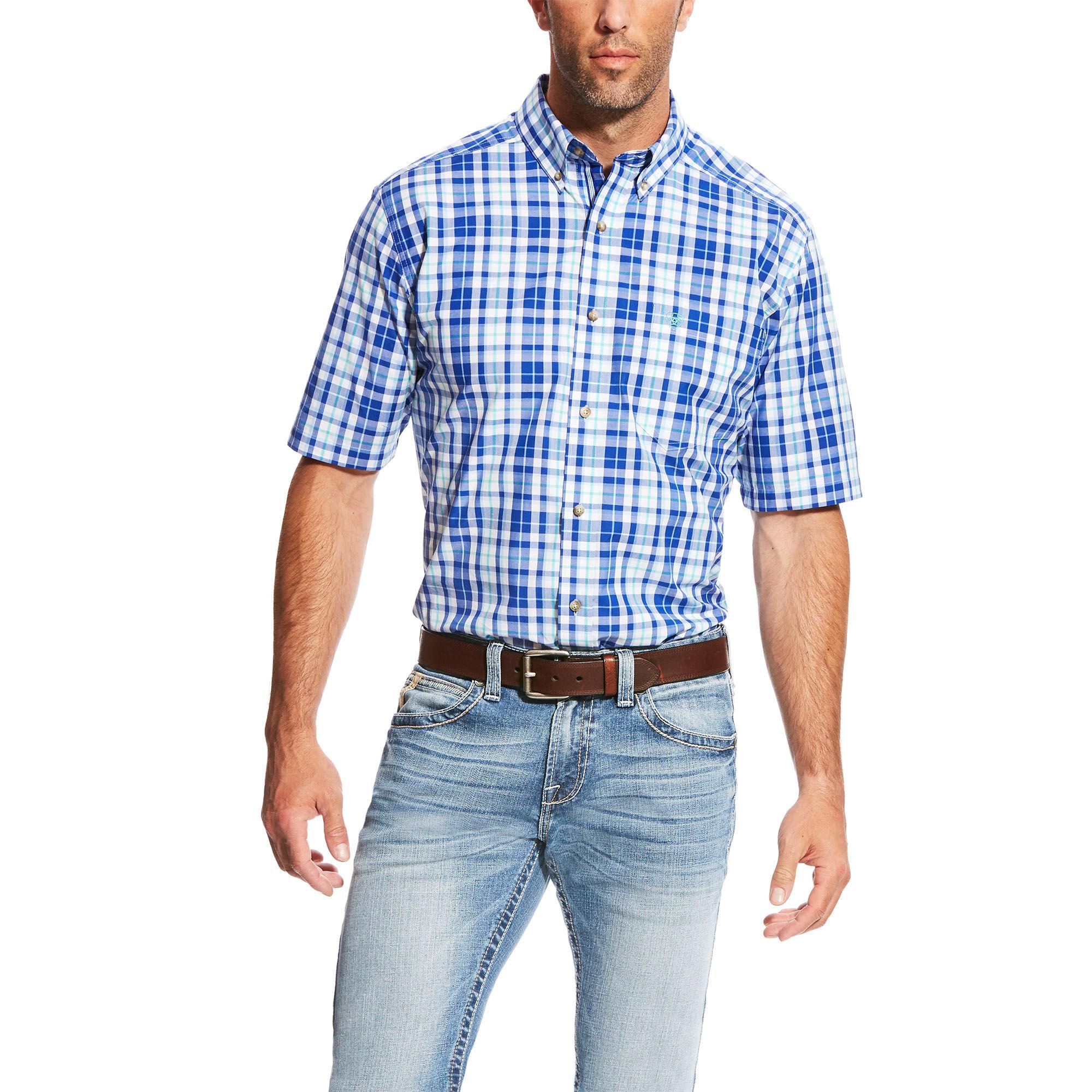 Pro Series Moudy Shirt