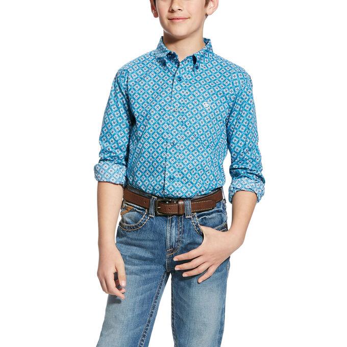 Fayd Shirt
