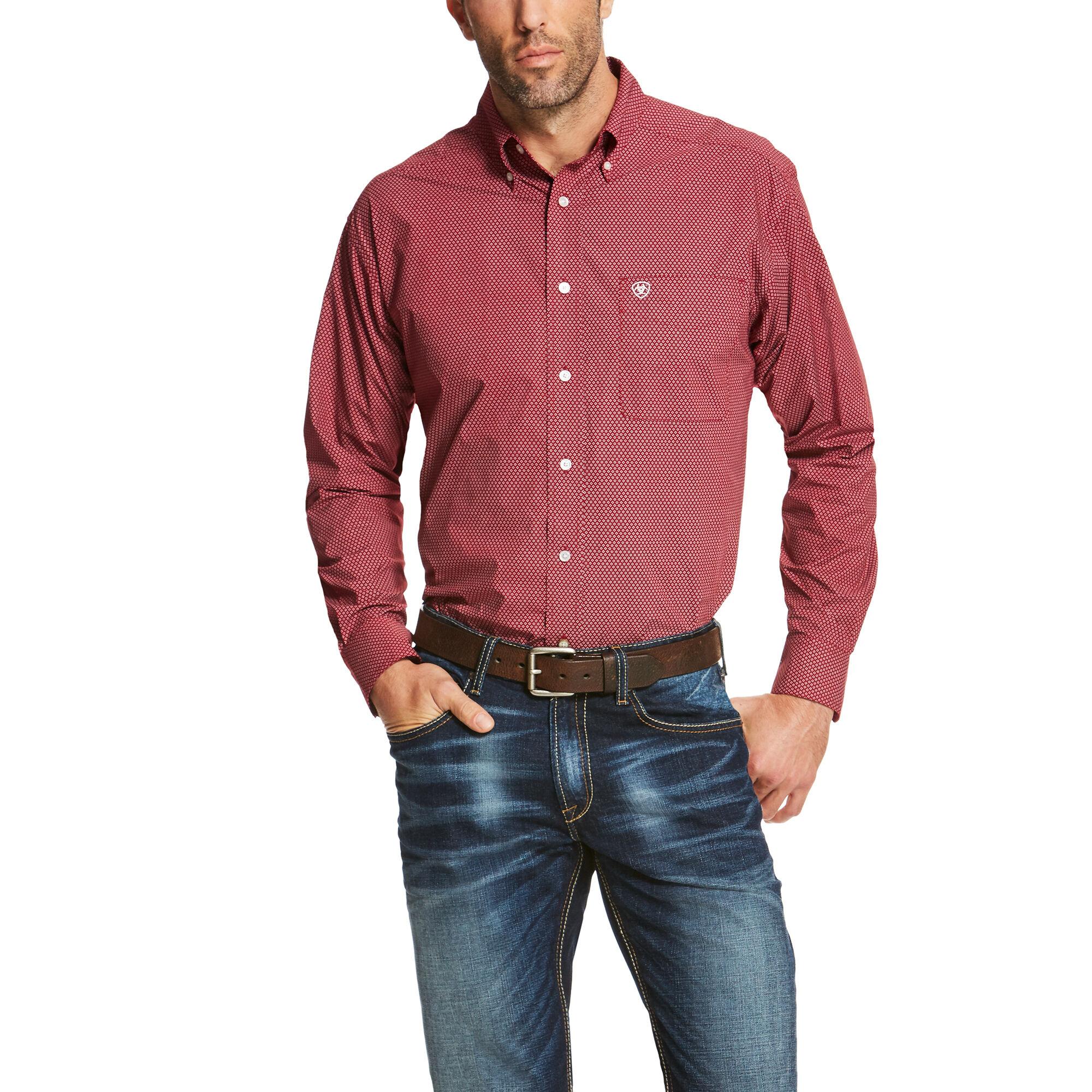 Shafter Shirt