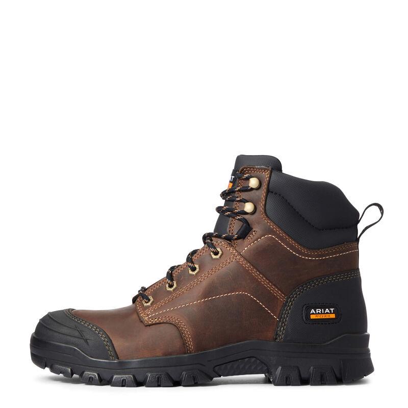 "Treadfast 6"" Work Boot"