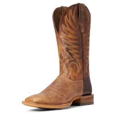Toledo Western Boot