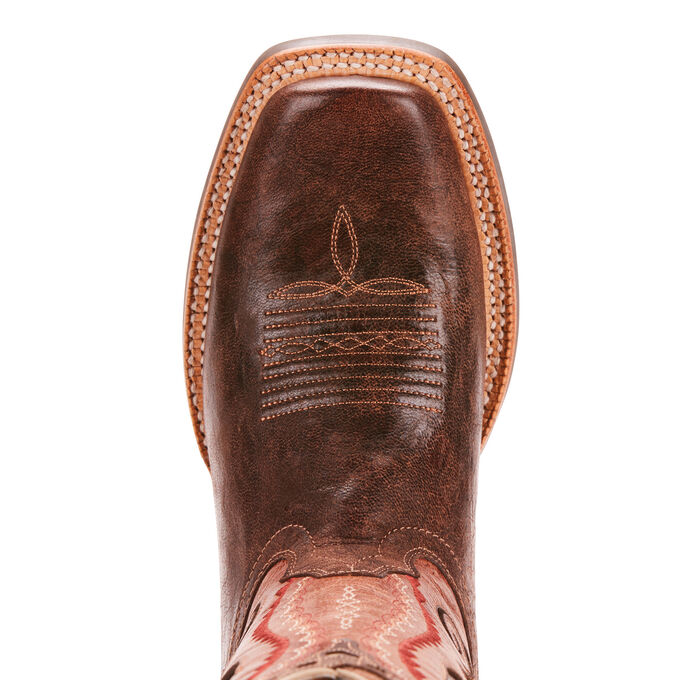Cowtown Cutter Western Boot