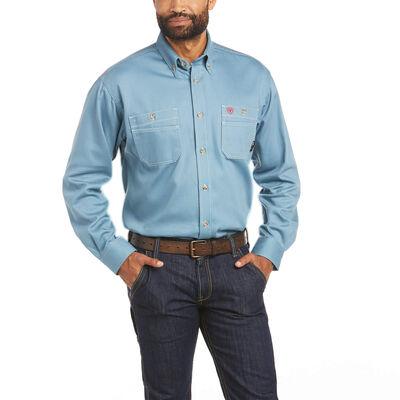 FR Vented Work Shirt