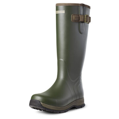 Burford Insulated Rubber Boot