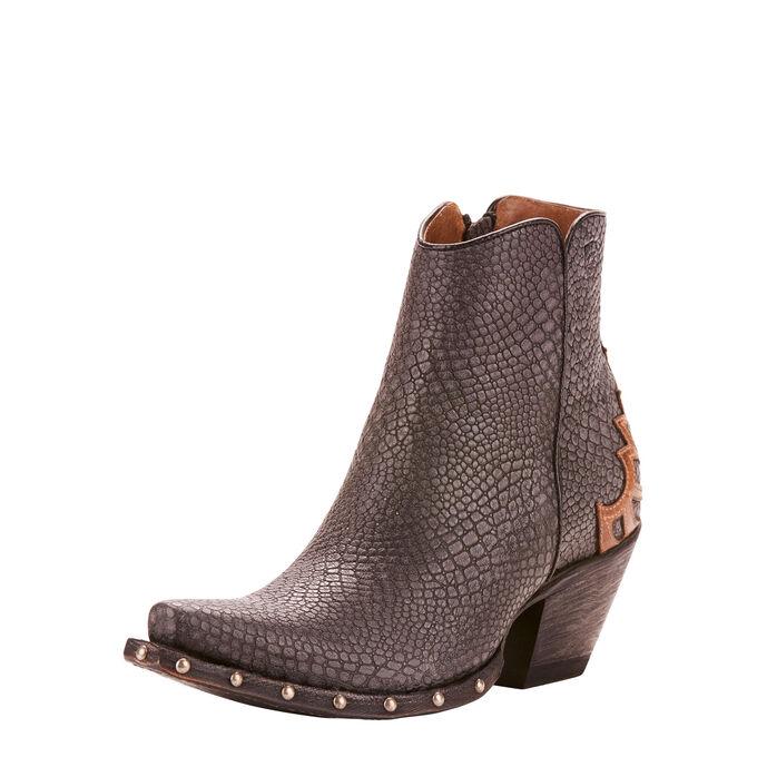 Fenix Western Boot