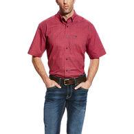 Clayton Print Shirt