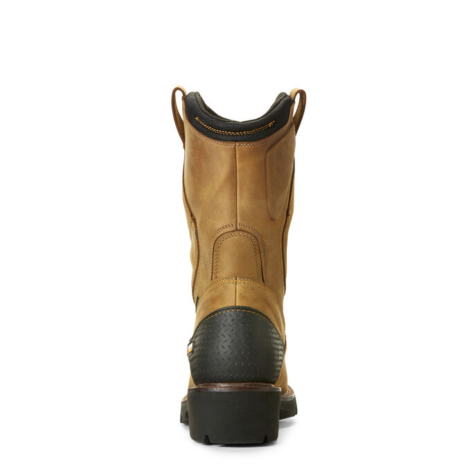 11c1c4975ad Powerline Waterproof Composite Toe Work Boot