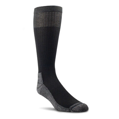 VentTEK® Over the Calf Western Boot Sock 2 Pair Pack