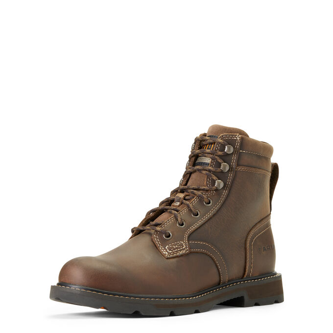 """Groundbreaker 6"""" Work Boot"""