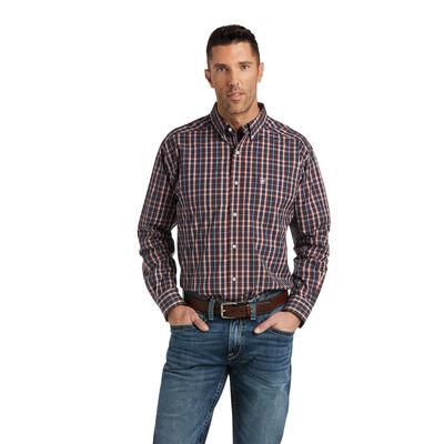 Pro Series Sergio Classic Fit Shirt