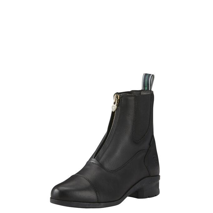 Heritage IV Zip Waterproof Paddock Boot