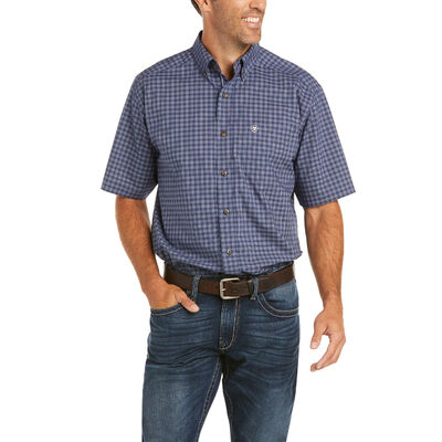 Pro Series Chase Stretch Classic Fit Shirt