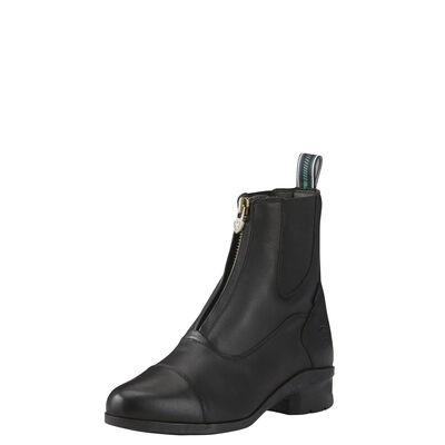 Heritage IV Zip Waterproof Paddock Boot