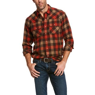 Kenton Retro Fit Shirt