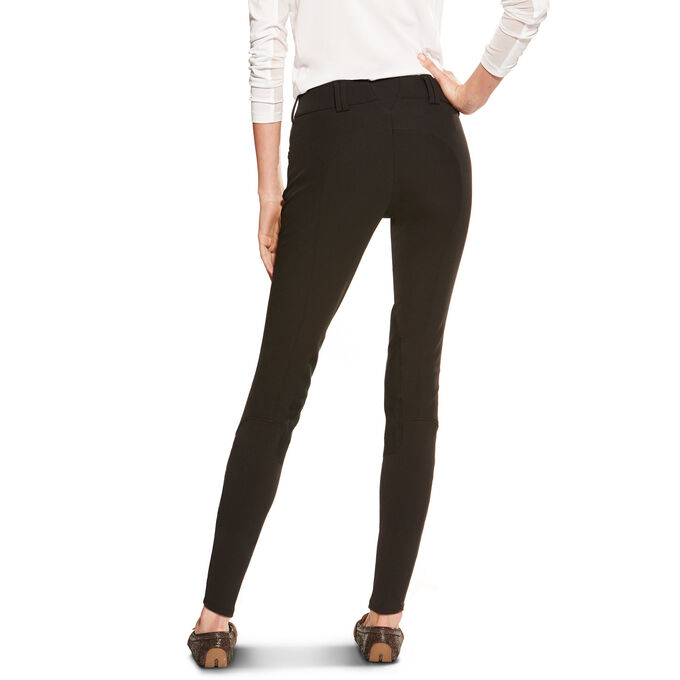 Mikelli Softshell Knee Patch Breech