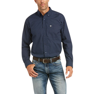 Philibert Fitted Shirt