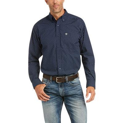 Philibert Fitted Shirt