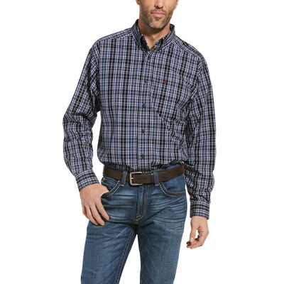 Pro Series Racer Classic Fit Shirt