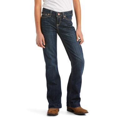 R.E.A.L. Kimberly Wide Leg