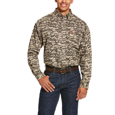 FR Patriot Work Shirt