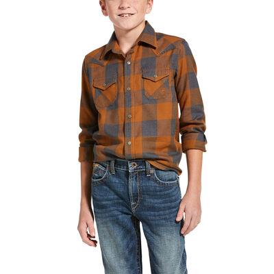 Hayward Retro Fit Shirt