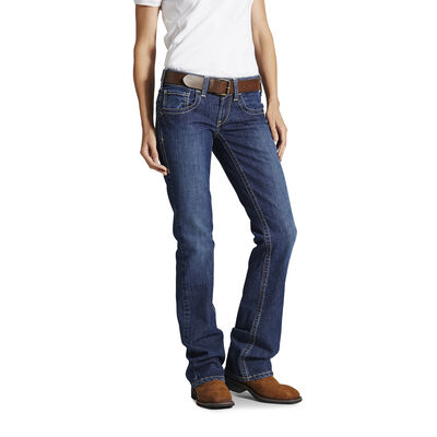 FR DuraStretch Basic Boot Cut Jean