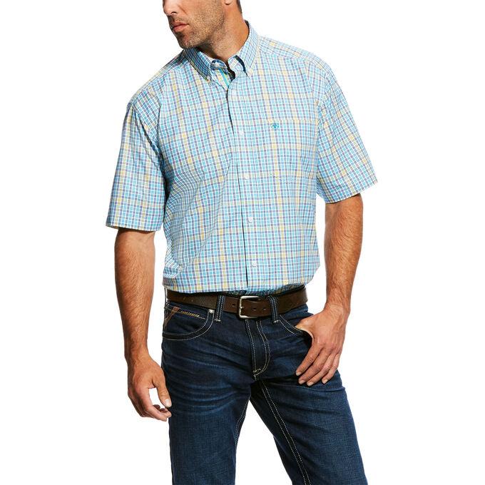Neff SS Perf Shirt