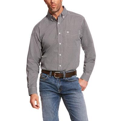 Agazzi Classic Fit Shirt