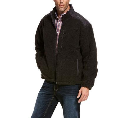 El Capitan Pile Fleece Full Zip Sweater