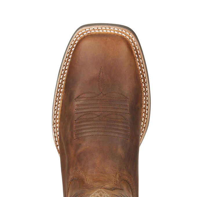 Top Hand Western Boot