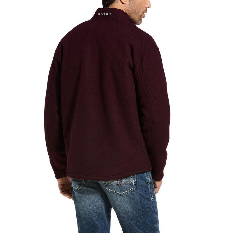 Bowdrie Bonded Full Zip Jacket