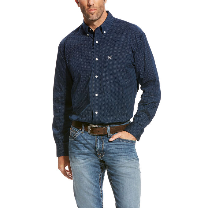 Saltman Stretch Shirt