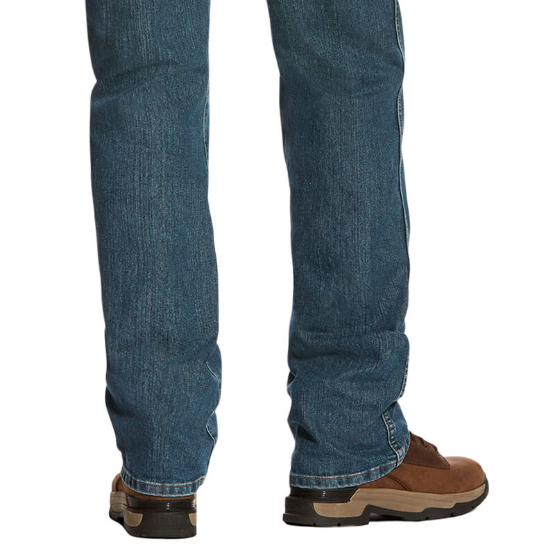 Rebar M4 Low Rise DuraStretch Edge Boot Cut Jean