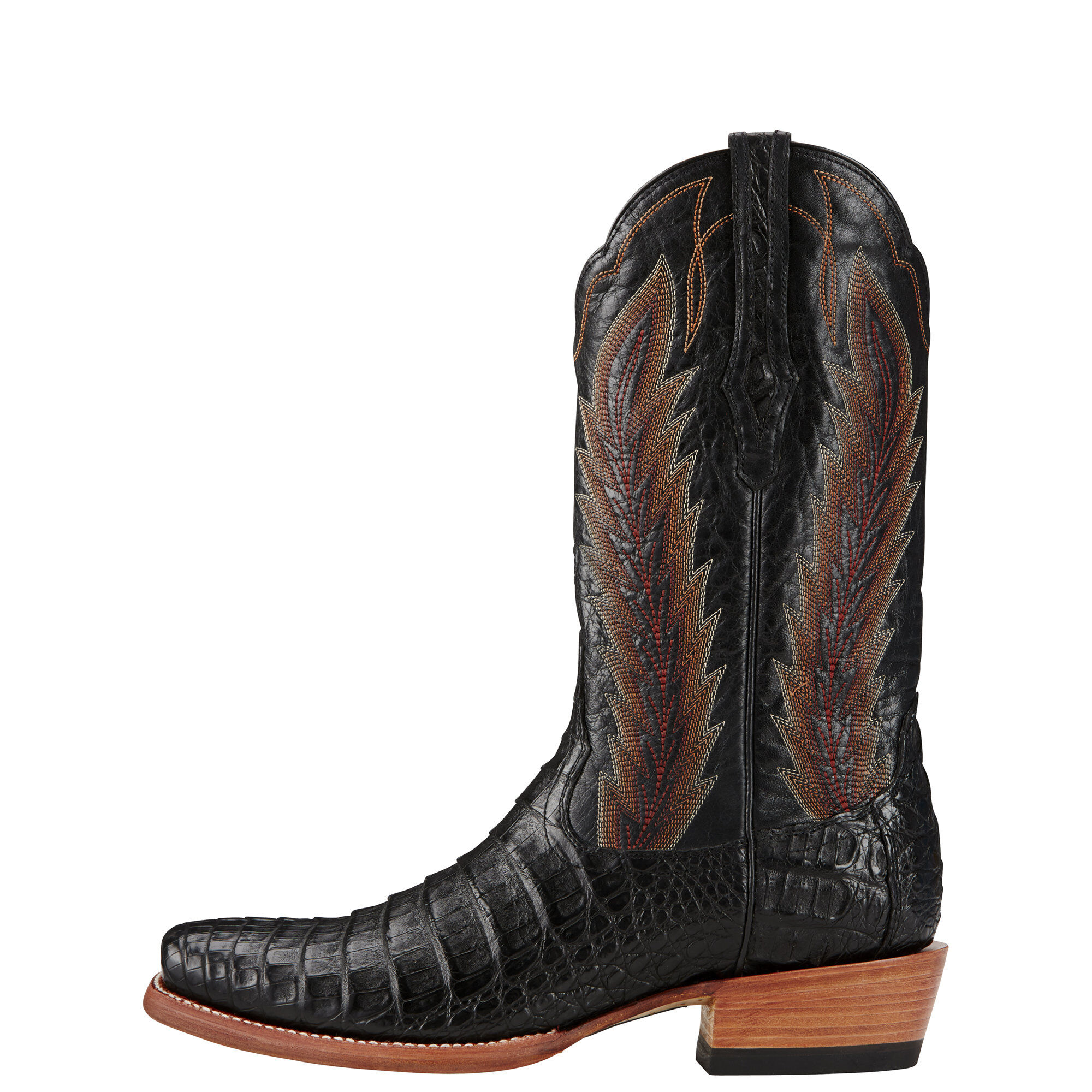 0967afcde74 Turnback Western Boot