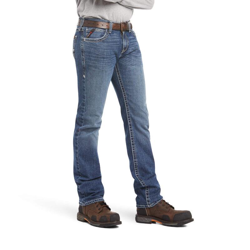 FR M7 Slim Durastretch Adkins Straight Leg Jean