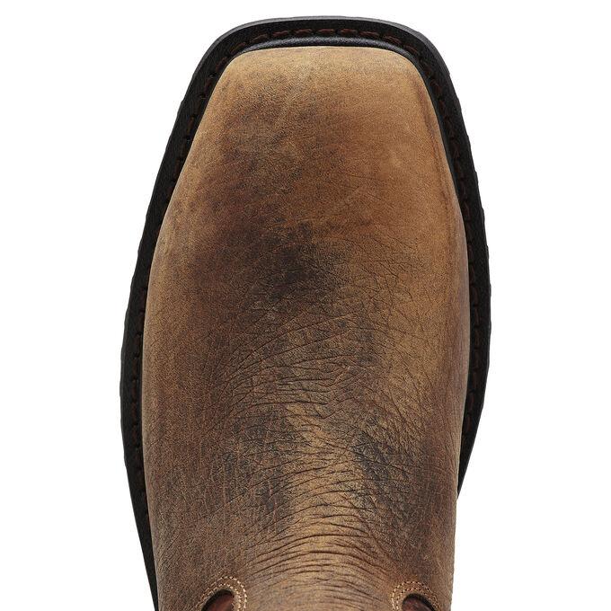 RigTek Composite Toe Work Boot