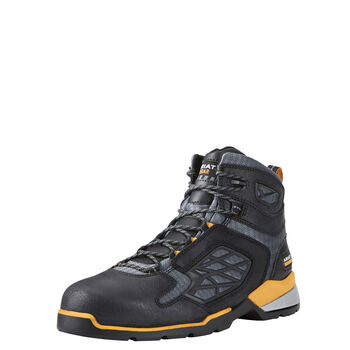 "Rebar Flex 6"" Composite Toe Work Boot"