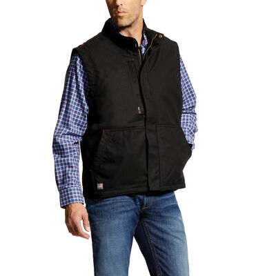 FR Workhorse Insulated Vest