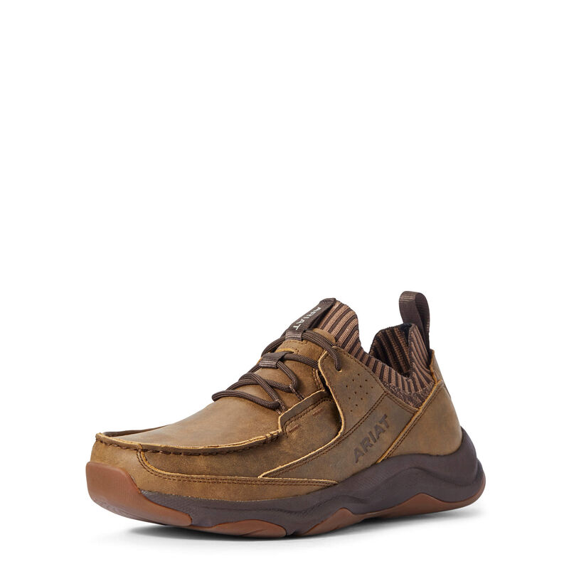ARIAT Mens Country Mile Western Boot