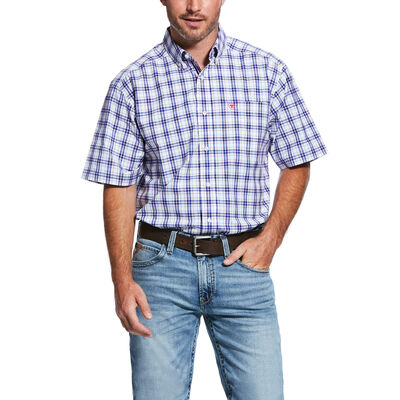Pro Series Searcy Classic Fit Shirt