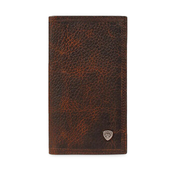 Triple Stitch Rodeo Wallet